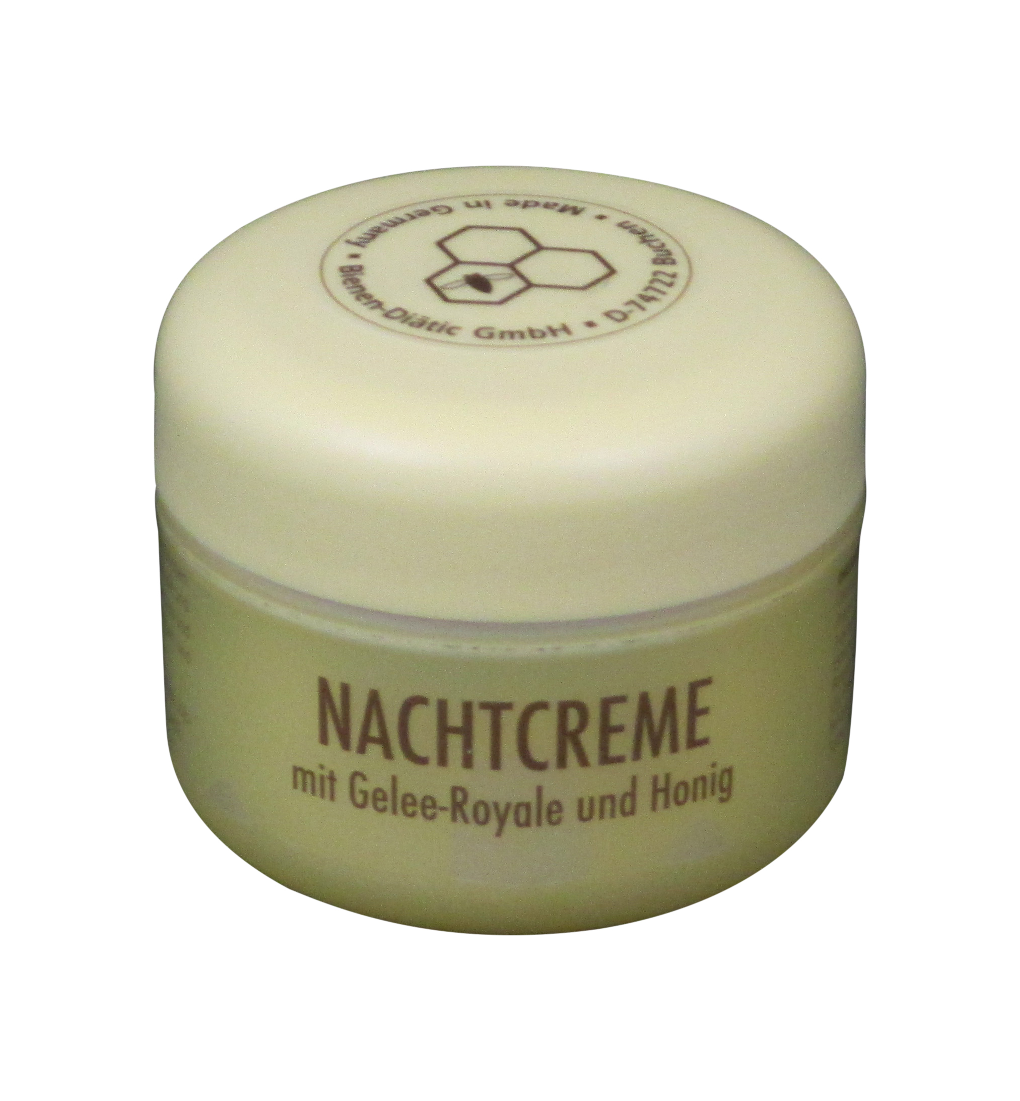nachtcreme gelee royal mit honig 50 ml. Black Bedroom Furniture Sets. Home Design Ideas