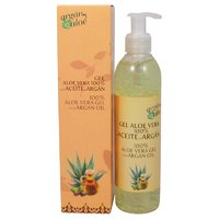 Argan-Aloe Gel, 250 ml