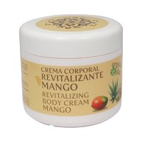 Argan-Aloe Crema Corporal Revital. Mango, 500 ml
