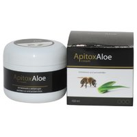 ApitoxAloe Cream, 100 ml