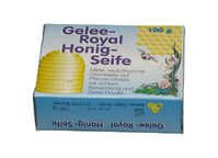Gelee Royal Honig Seife, 100 g