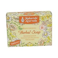 Maharishi Herbal Soap Vetiver, 100 g