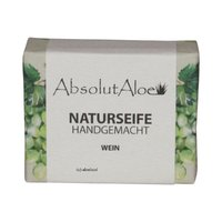 Absolut Aloe Seife Aloe Vera & Laurel, 80 g