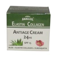 Errezil Antiage Cream Elastin, 100 ml